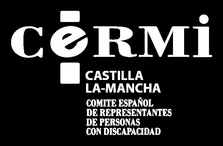Logo de Cermi CLM